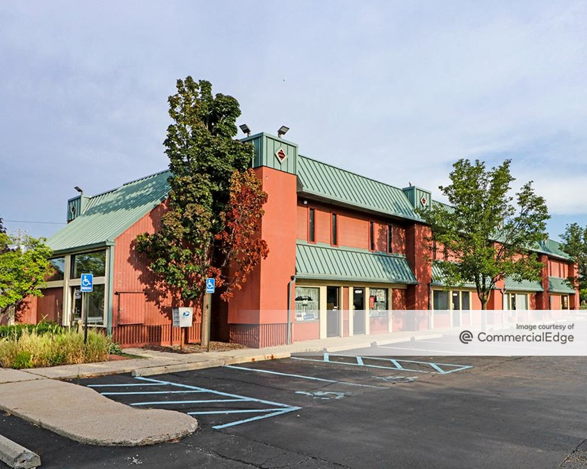 PMC Center