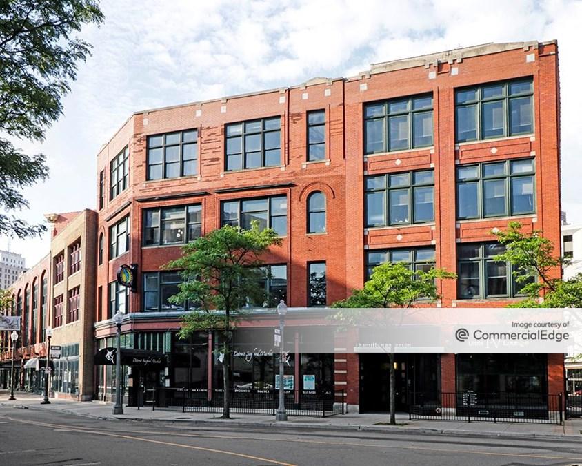 Paradise Valley - Randolph Centre Building