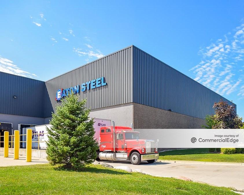 Eaton Steel Headquarters