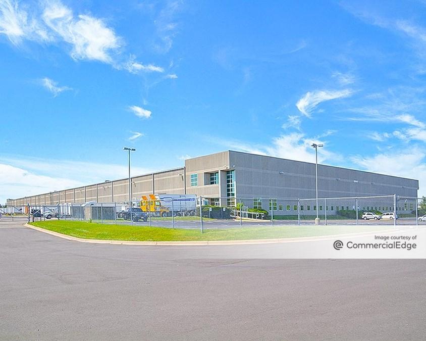 Aeroplex I