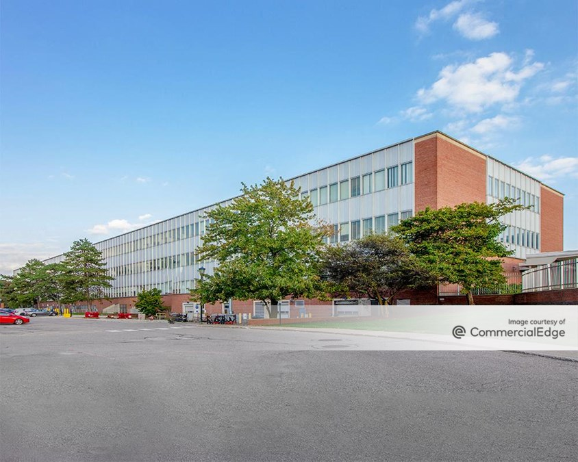Ford Motor Company Dearborn Campus - Buildings 1-5
