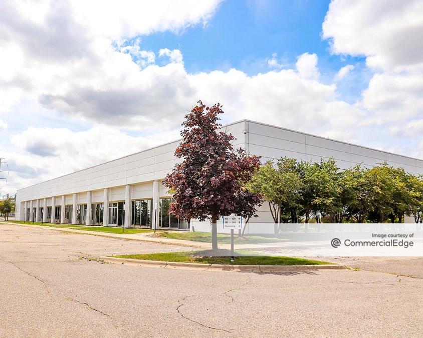 Centerpoint Corporate Center