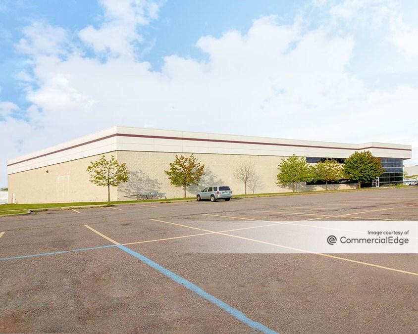 Allen Park - 8301 Enterprise Drive