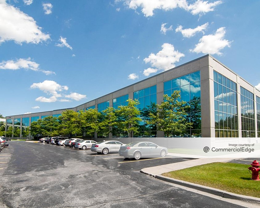Orchards Corporate Center II