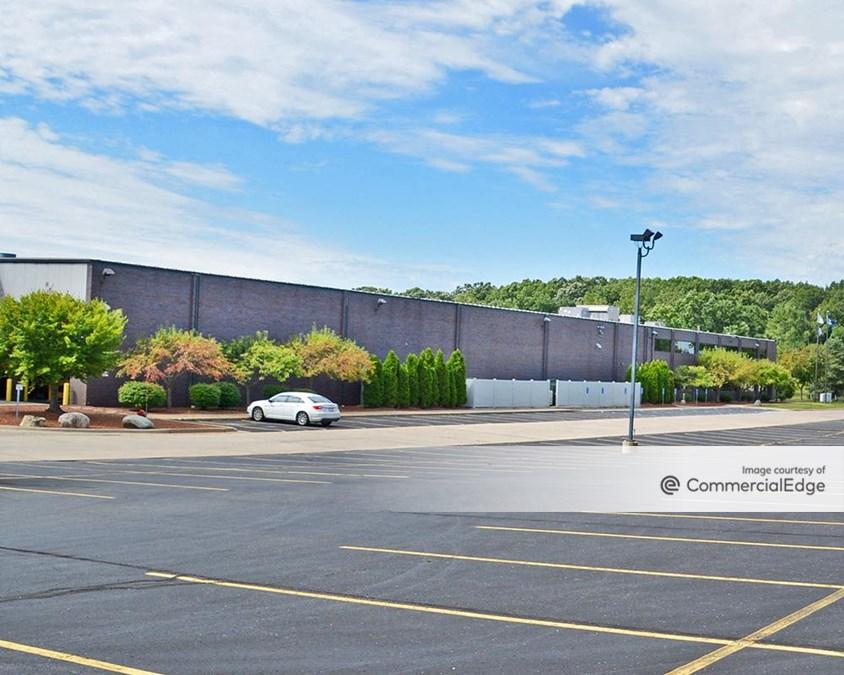 Dexter Business & Research Park - 2110 & 2103 Bishop Circle East