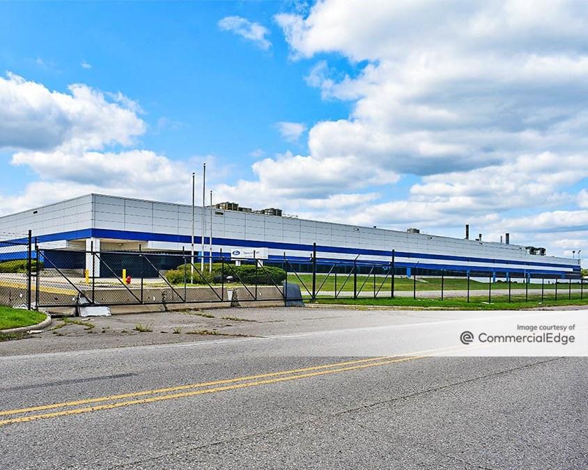 Ford Rawsonville Plant