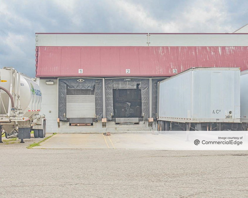 ACI Plastics Headquarters
