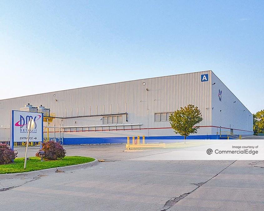 Gateway Industrial Center