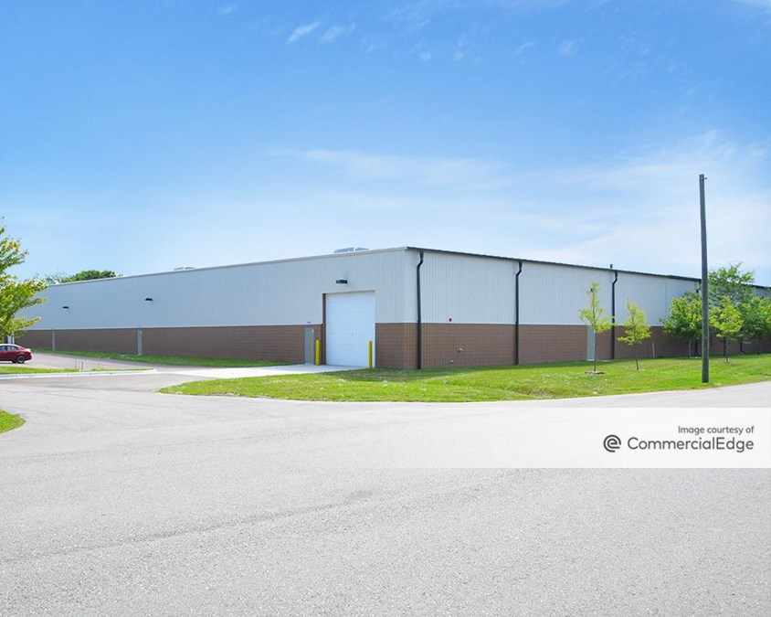 613 East Industrial Drive