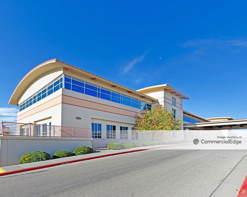 East El Paso Physicians Medical Center