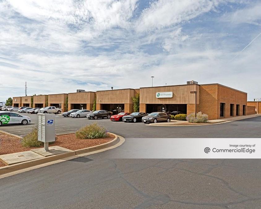Gateway Business Center