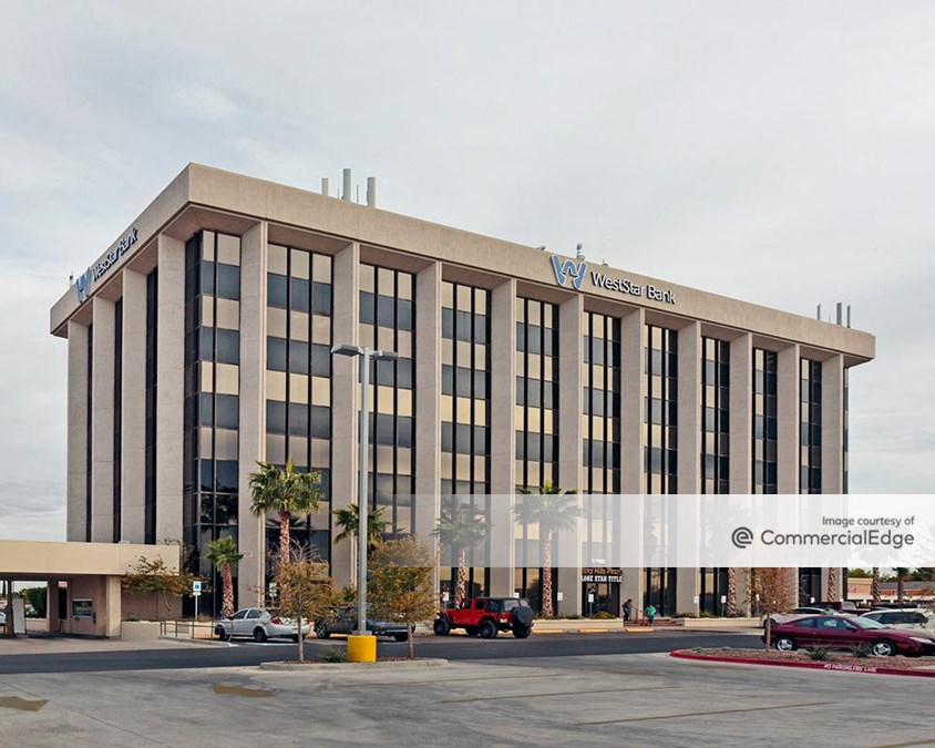 Vista Hills Plaza