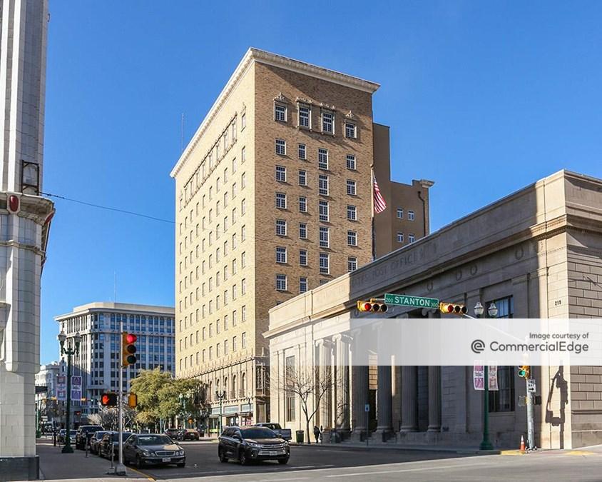 The Cortez Building