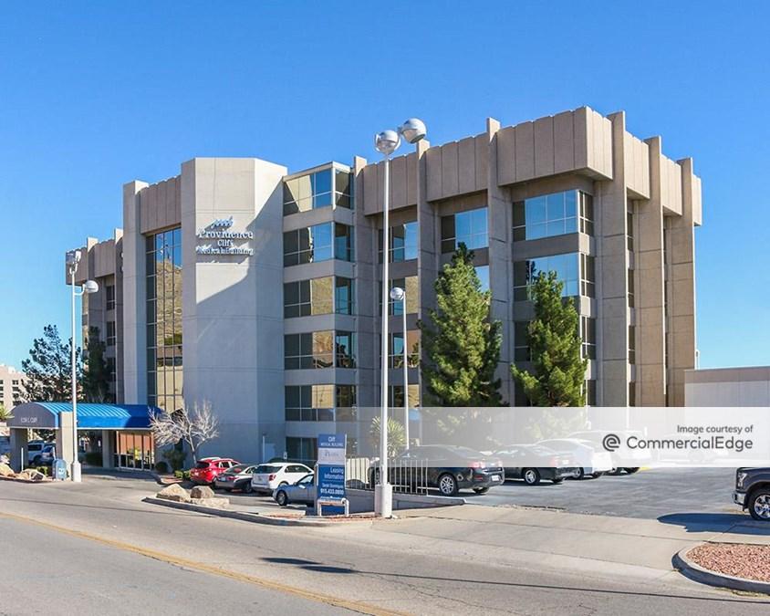 Cliff Medical Plaza
