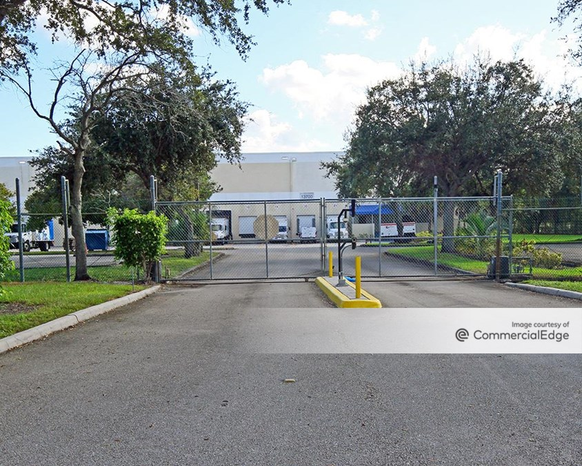13700 NW 2nd Street