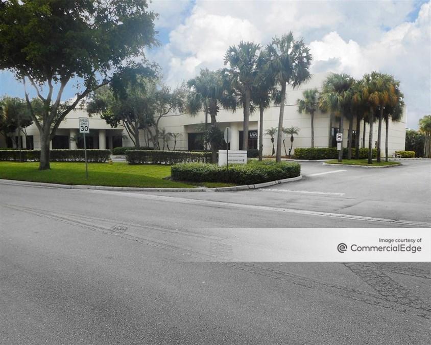 Miramar Park of Commerce - 3200 Executive Way