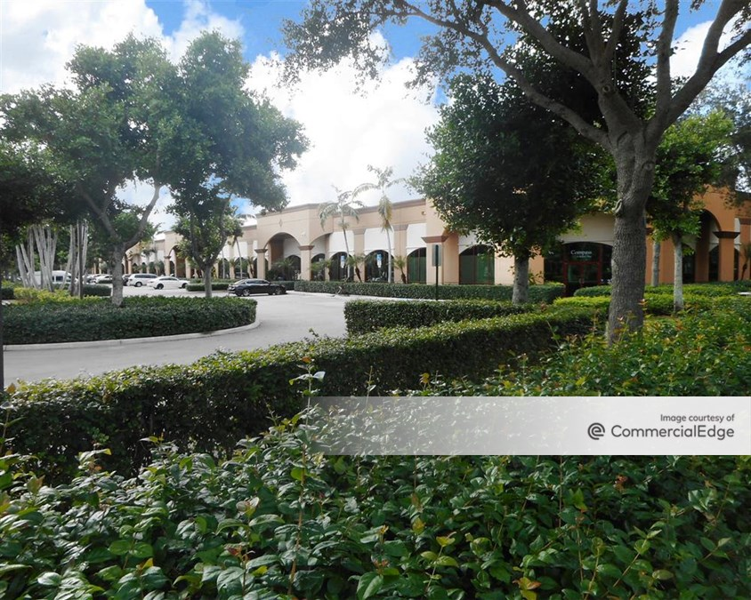 Miramar Park of Commerce - 3320-3400 & 3500 Enterprise Way