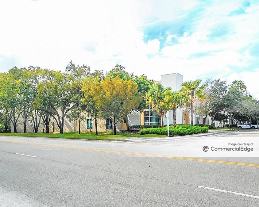 Meridian Business Campus - 3355 Enterprise Avenue