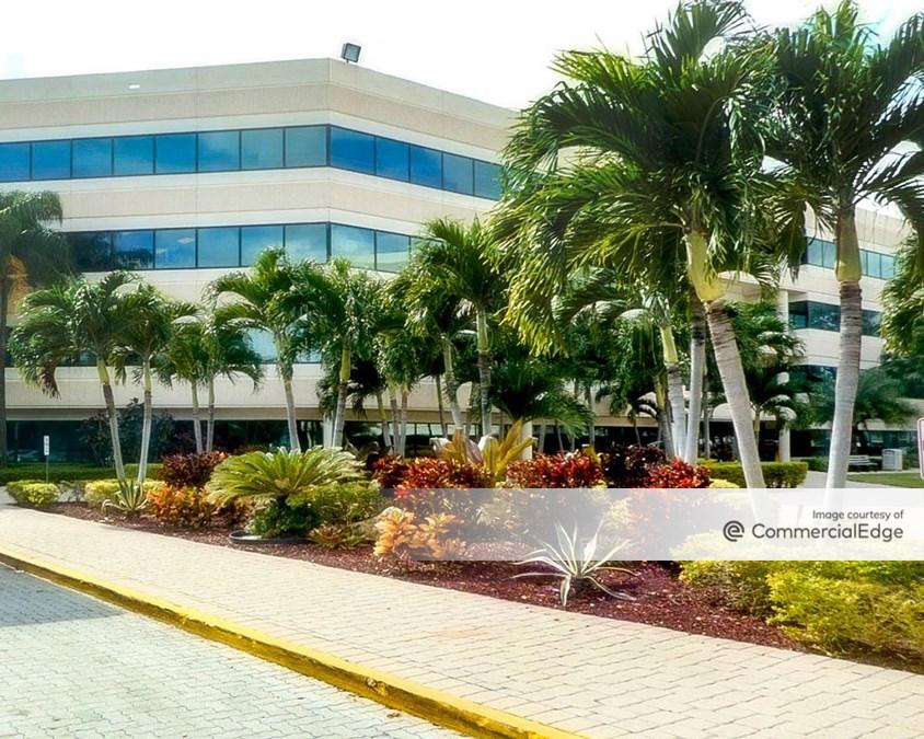 Venture Corporate Center III