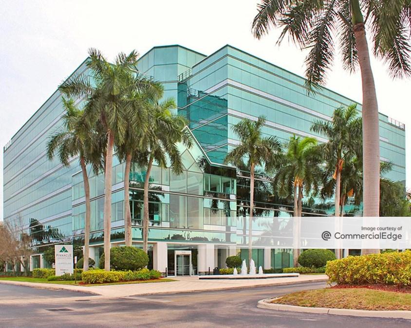 Pinnacle Corporate Park