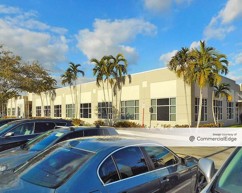 Meridian Business Campus - 3040 & 3050 Universal Blvd