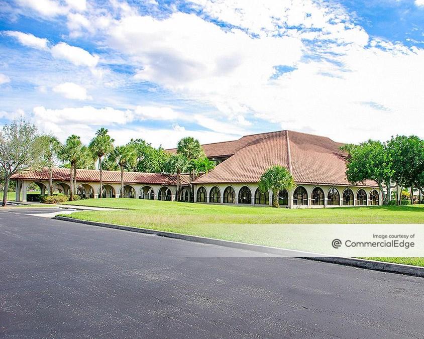Sawgrass Technology Park-B Building