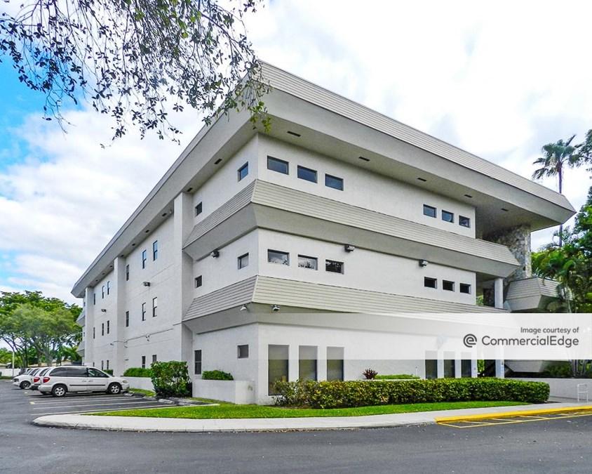 Emerald Park Office Center