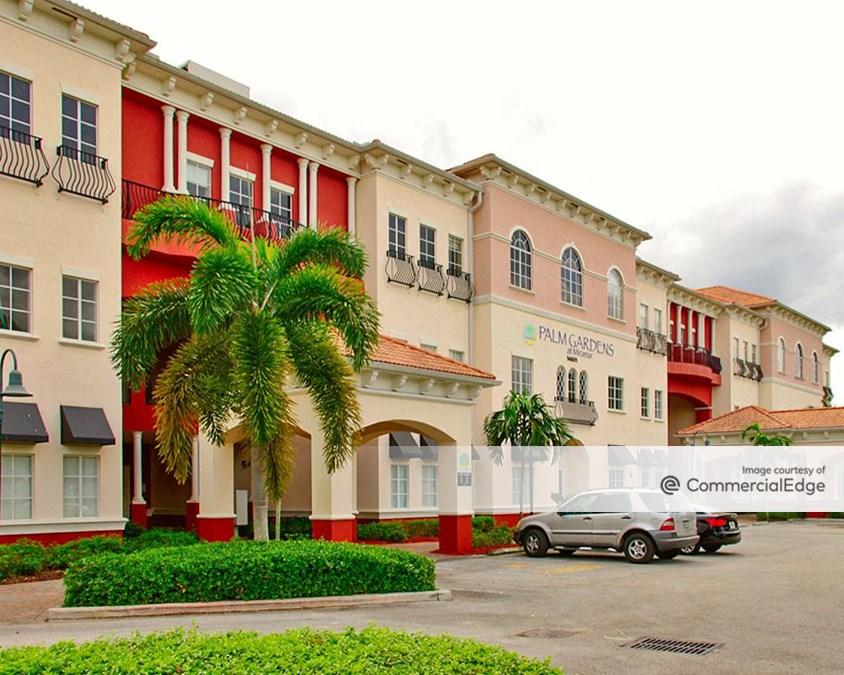 Palm Gardens at Miramar