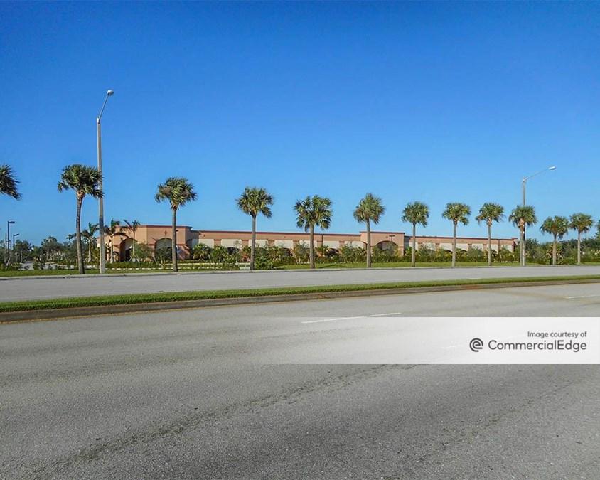 Miramar Park of Commerce - 3150 Executive Way