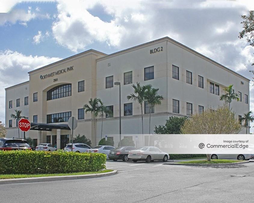 Northwest Medical Park Building 2
