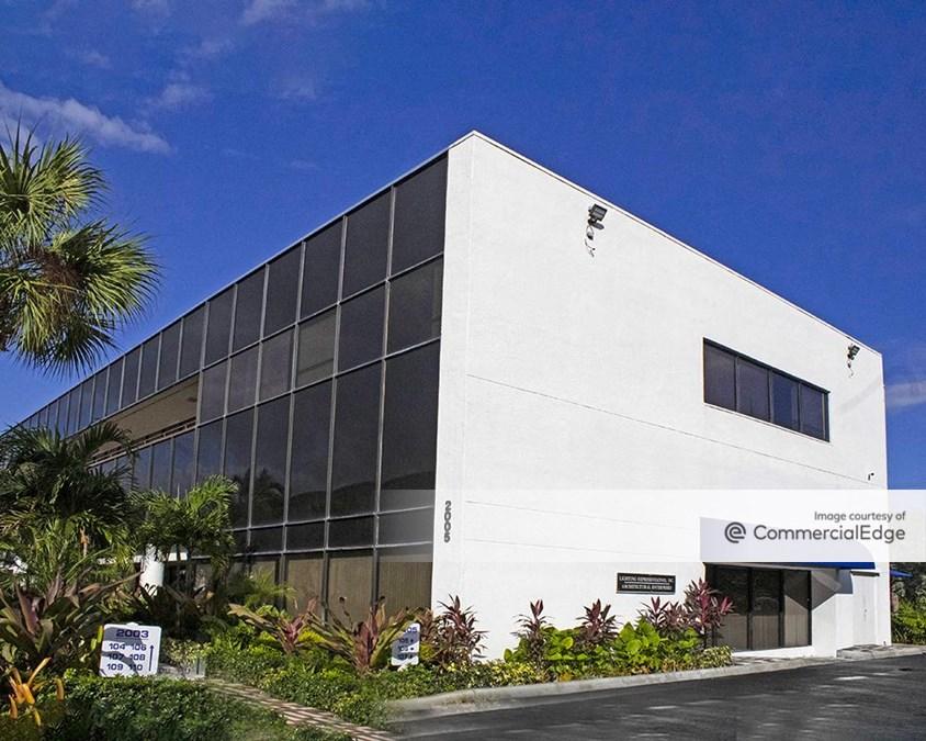 Cypress Creek Professional Building