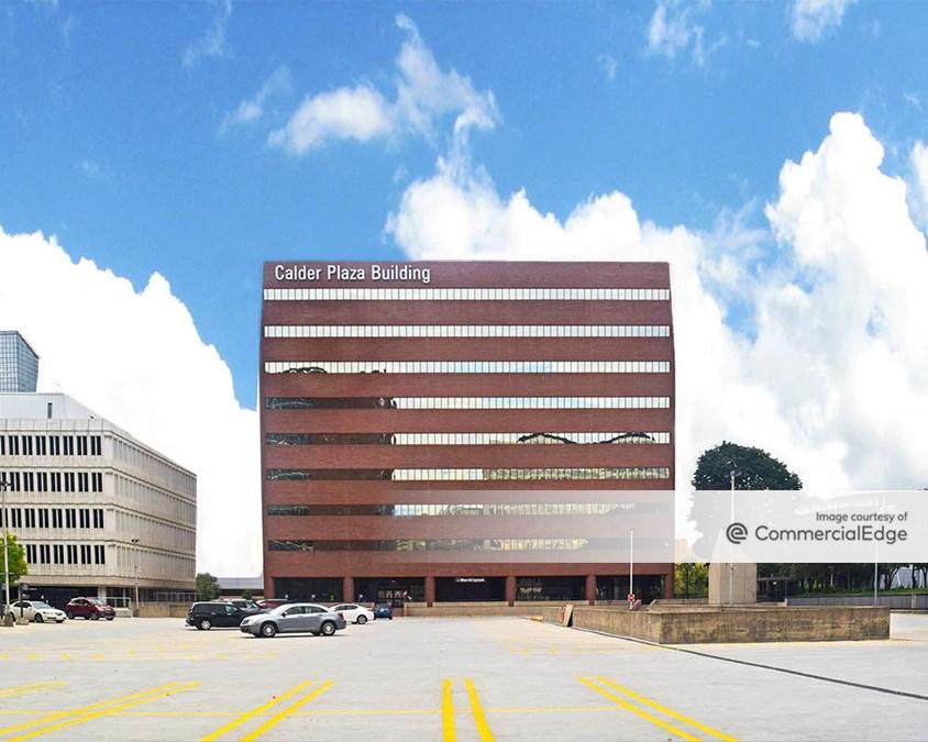 Calder Plaza Building