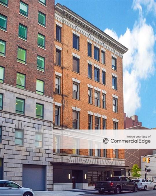 Cornerstone Building