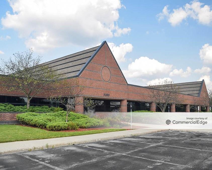 Eaglecrest Office Park - 3200 Eaglecrest Drive NE