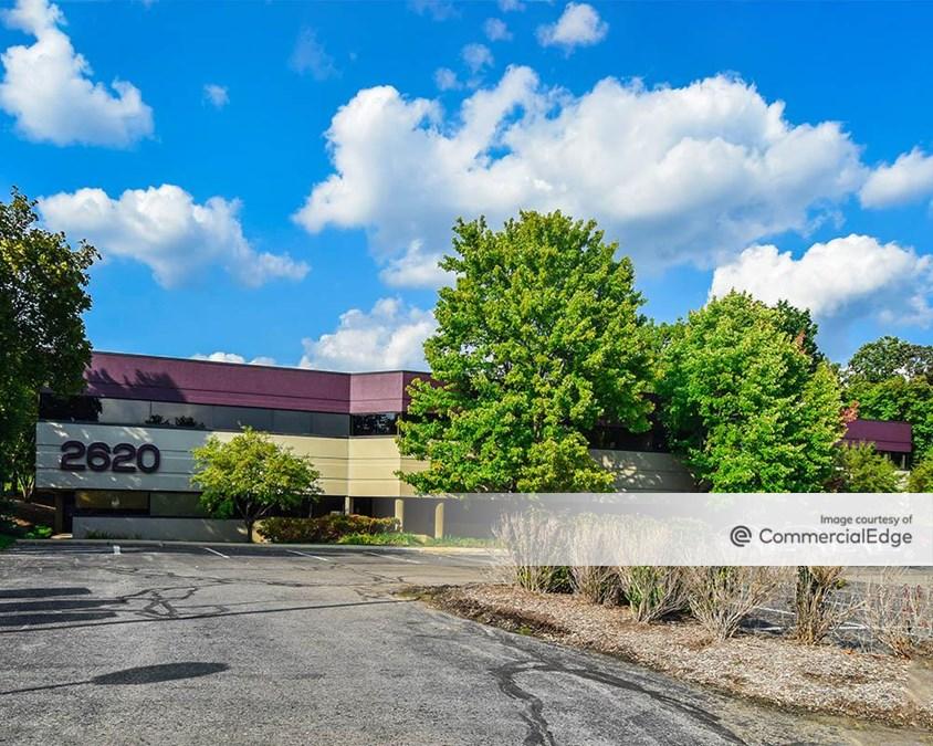 Cascade Office Park - 2620 Horizon Drive SE