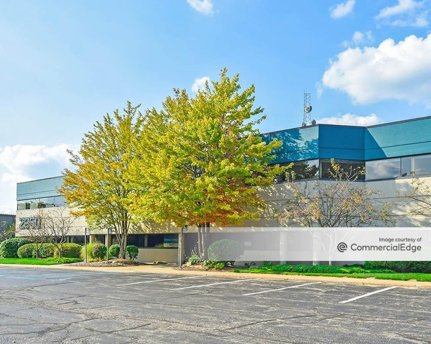 Cascade Office Park - 2650 Horizon Drive SE