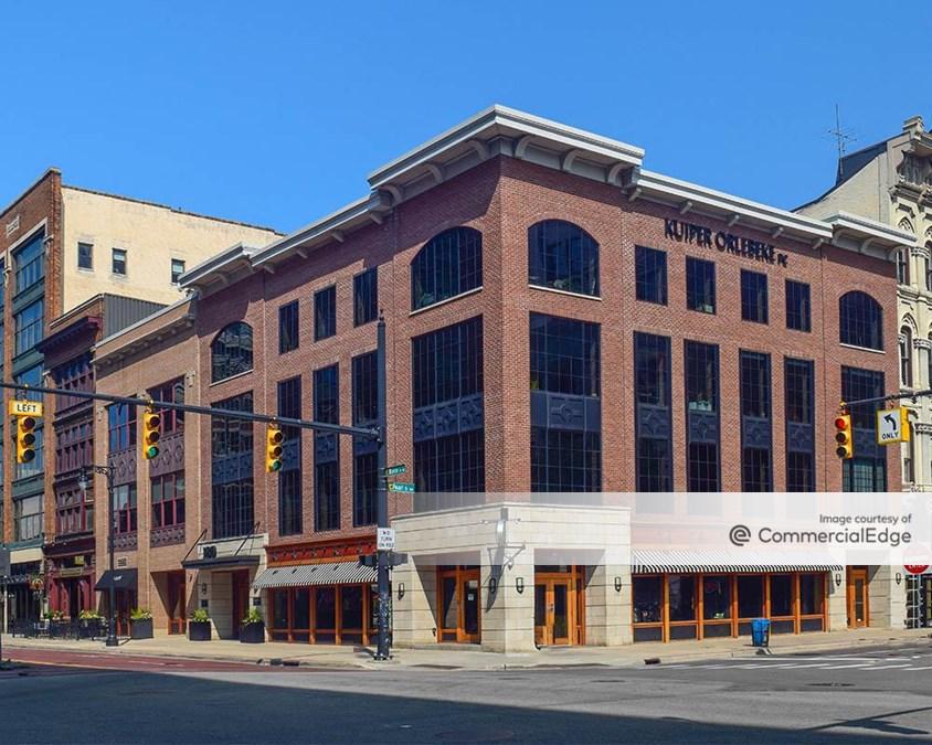 The Campau Square Building