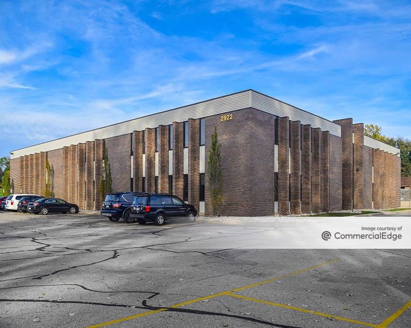 Northbrook Office Park - 2920, 2922 & 2942 Fuller Avenue NE