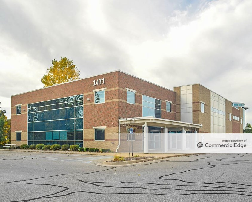 Mercy Health Physician Partners - East Beltline
