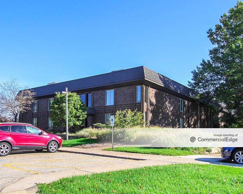 Walnut Trail Office Center