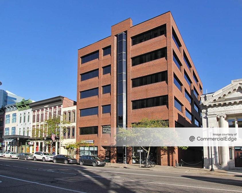 141 East Michigan Avenue