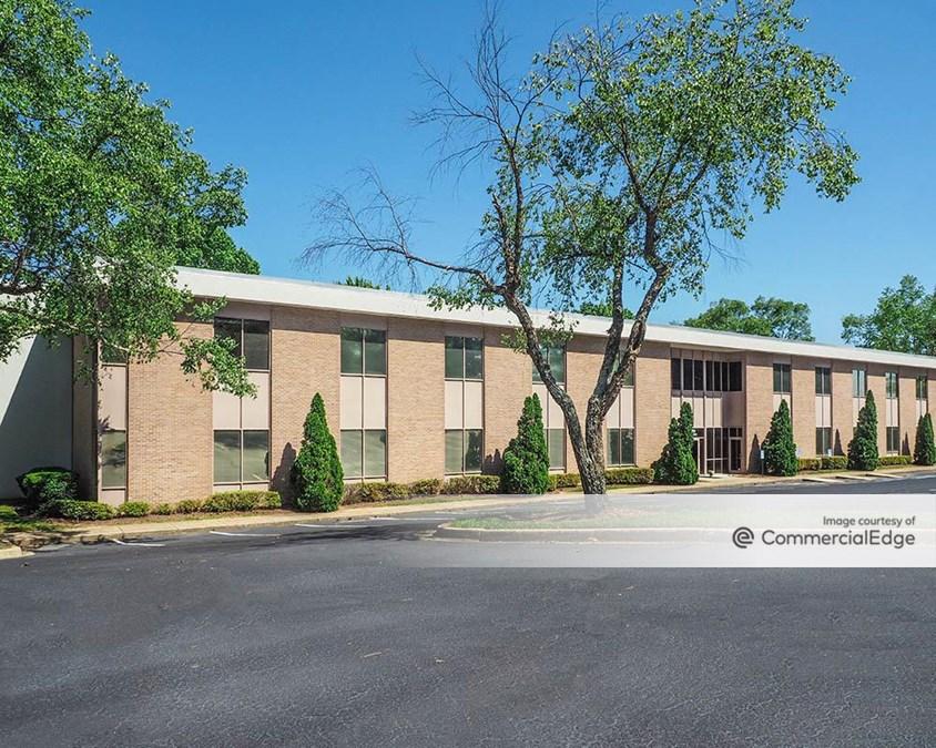 Park 37 - 150, 650 & 750 Executive Center Drive