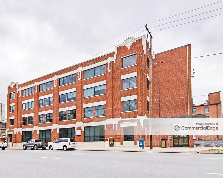 The PinnacleHealth's Harrisburg Campus - Southgate Building