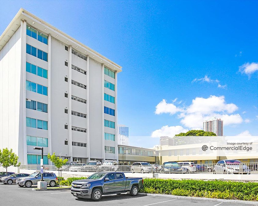 Adventist Health Castle Medical Arts Building