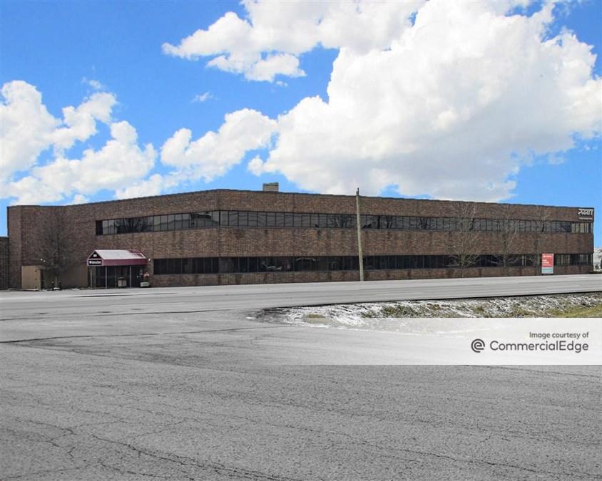 Shadeland Technology Center