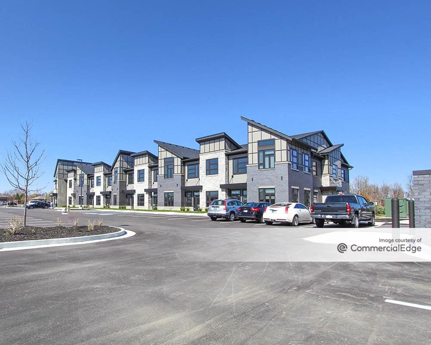 Link Office Suites on Commerce Drive