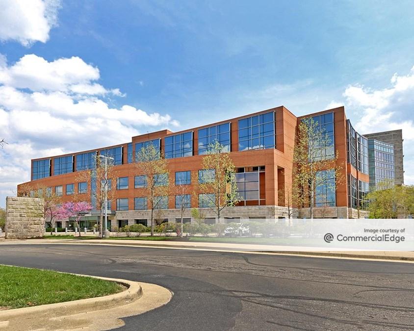 IU Health North Medical Office Building
