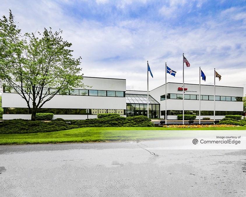 Bowen Engineering Corporation Headquarters