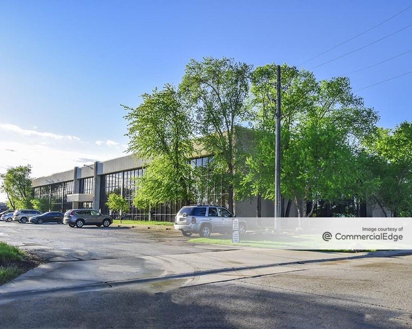 Castleton Park - Building 46