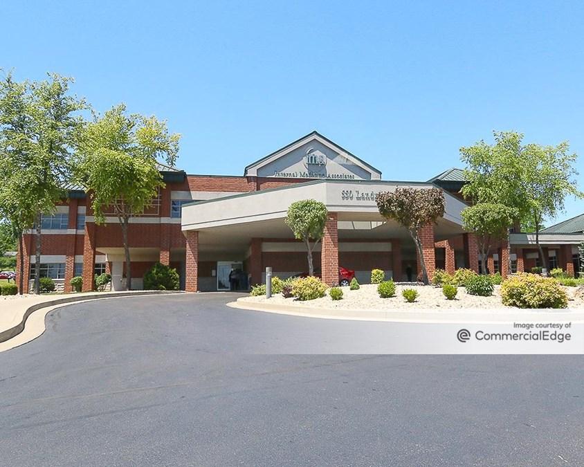 Premier Healthcare Landmark Medical Center